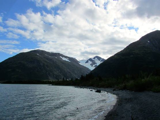 Alaska- August 2014